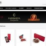 Comprar productos ibéricos por internet