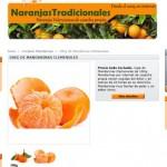 Comprar mandarinas online
