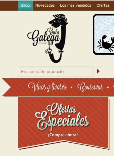 Comprar vinos gallegos en Gulagalega