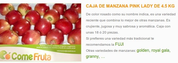 La dieta de la manzana: limpia tu organismo y pierde peso