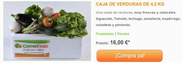 comprar tomate kumato