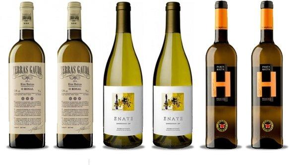 comprar vino blanco