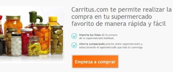 Supermercados Dia: compara calidad y precio en sólo un par de clicks