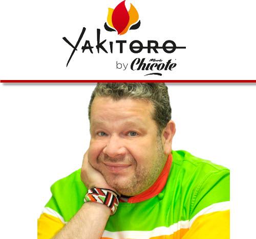 yakitoro chicote
