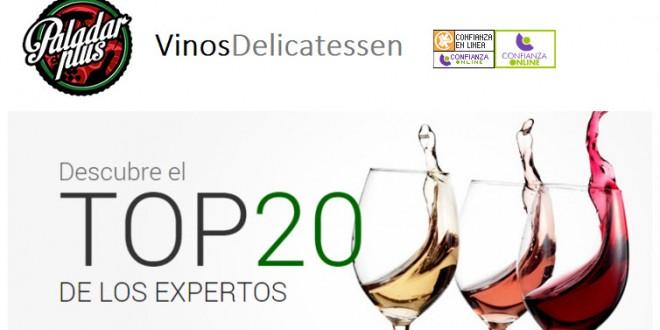 Paladarplus: opiniones del portal de vinos y productos gourmet