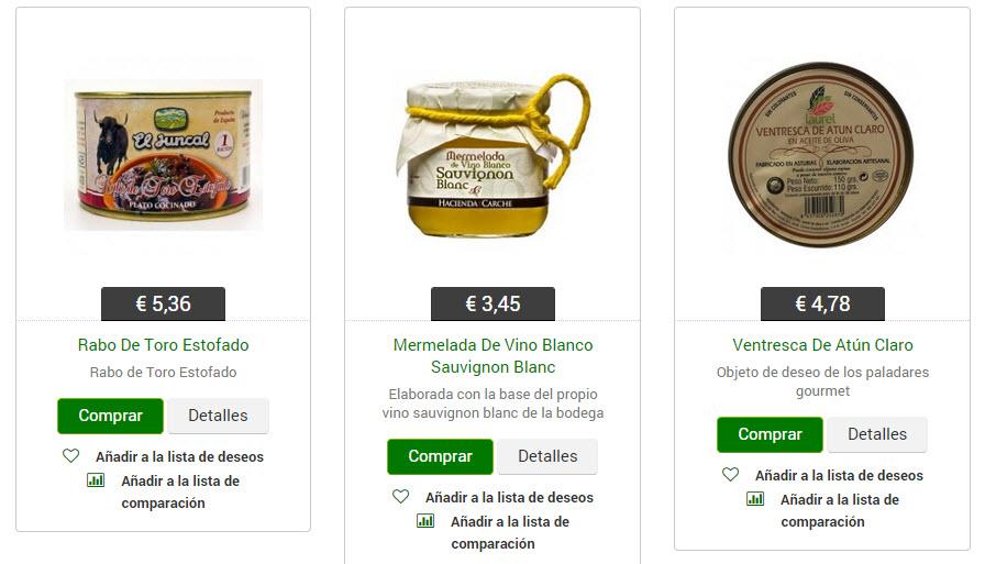 paladarplus productos gourmet