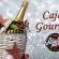 Cestas de Navidad baratas con vinos y productos gourmet