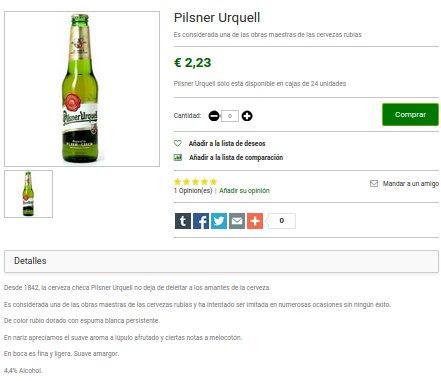 cervezas del mundo comprar online