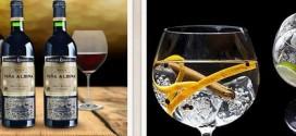 club del gourmet vinos ginebras