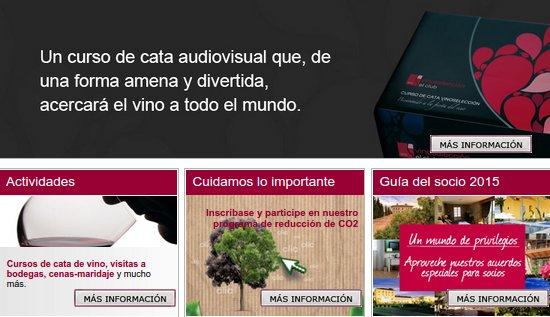 Vinoselecion tienda online
