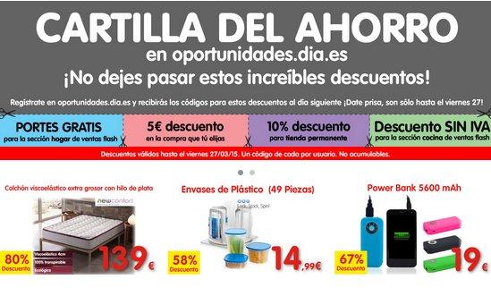 Dia.com compra online