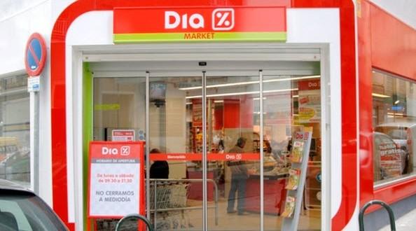 Dia.es: opiniones sobre la compra en su tienda online