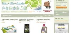 Alimentación ecológica para niños, online y a domicilio