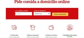 Just Eat o La Nevera Roja: opiniones y ofertas