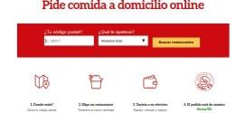 Just Eat o La Nevera Roja: opiniones y ofertas