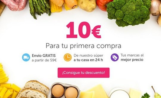 Ulabox opiniones: un supermercado online con envío gratis
