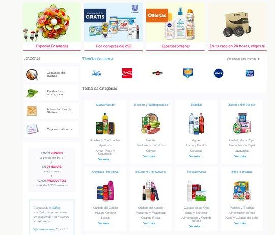 Ulabox supermercado online