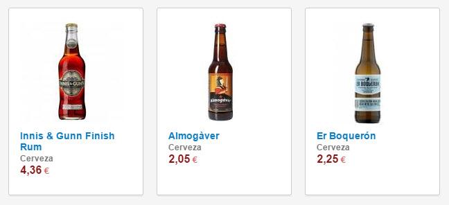cerveza artesanal online