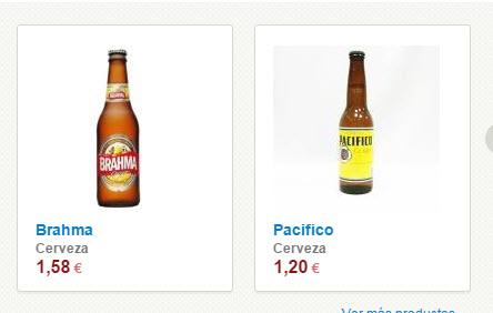 tiendas cerveza online