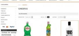 Gintoniq.com: opiniones especias gin tonic y ginebras Premium