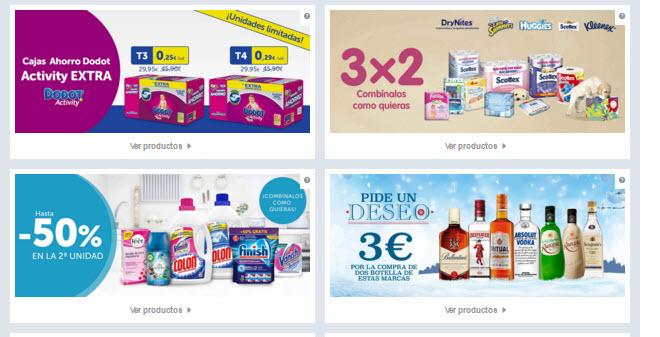 supermercados online 2016