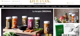 Dieta detox online para adelgazar: planes de 1, 2, 3 y 6 días