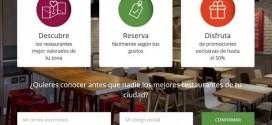 Eltenedor 2016: opiniones y ofertas en restaurantes