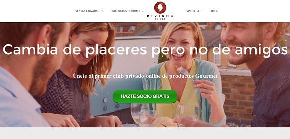 Ventas privadas gourmet: delicatessen y ofertas en cervezas