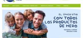Hero Baby, Nanos y Supernanos: tienda online de mermeladas