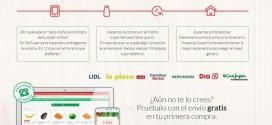 Lidl: opiniones de la compra online de productos de alimentación