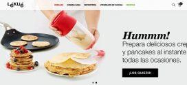 Comentarios de Lekue: opiniones de la tienda online de utensilios de cocina