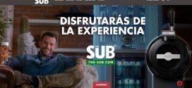 Opiniones de The Sub: comentarios de los barriles de Heineken