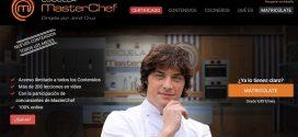 Escuela Masterchef: opiniones y comentarios de los precios y recetas