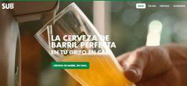 The Sub: opiniones y cómo funciona los barriles en casa de Heineken