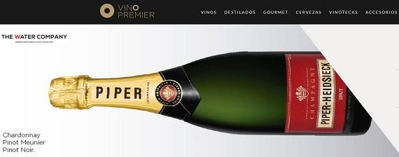 Vinopremier: opiniones y comentarios de vinos y cervezas gourmet