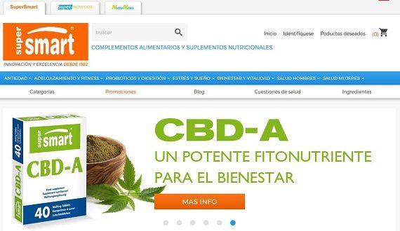 Super Smart España: opiniones de la vitamina D, Daily 3 y Probio Forte