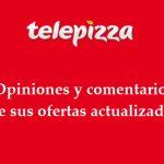 telepizza comentarios