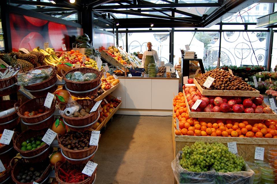 Mejores supermercados Bio