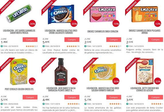 my american market ofertas