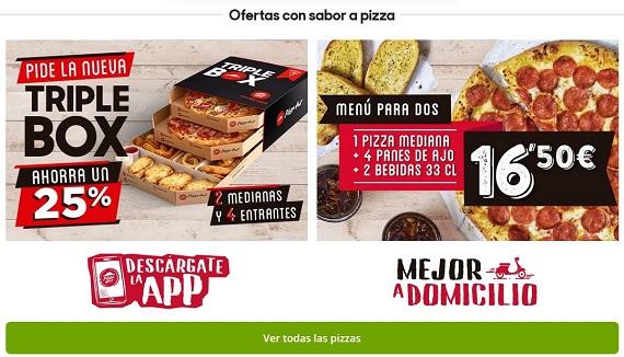 pizza hut online