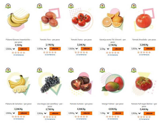 freshnau frutas